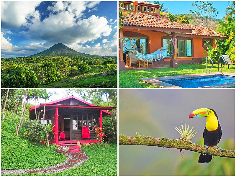 the i-escape blog / best long haul holidays travel 2020 / Costa Rica
