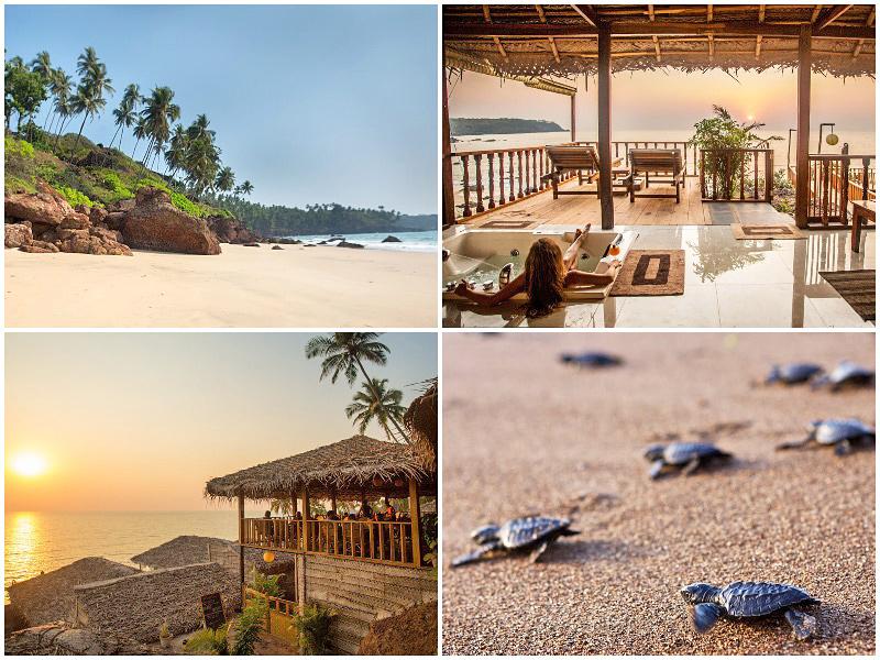 The i-escape blog / best long haul holidays travel 2020 / South Goa