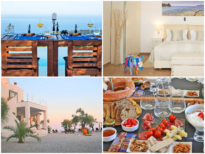 the i-escape blog / best-adults-only-hotels-islands / Infinity 180 Luxury Suites Greece