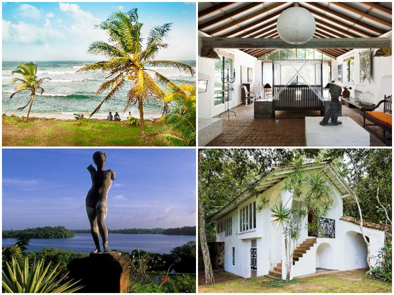 the i-escape blog / best-adults-only-hotels-islands / Lunuganga Sri Lanka