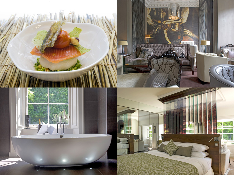 the i-escape blog / 10 UK retreats to spoil yourself at / 21212