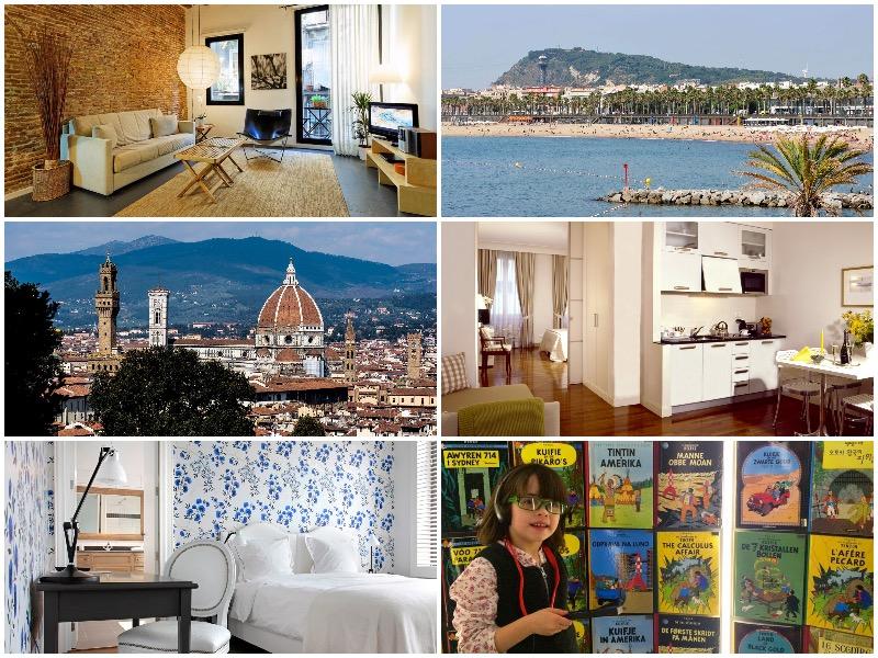 I-escape blog / October half-term holiday planner / European city breaks
