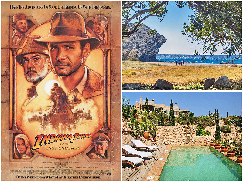 i-escape blog famous best movie beaches list 2019-Monsul-Indiana-Jones-Last-Crusade-Cabo-de-Gata
