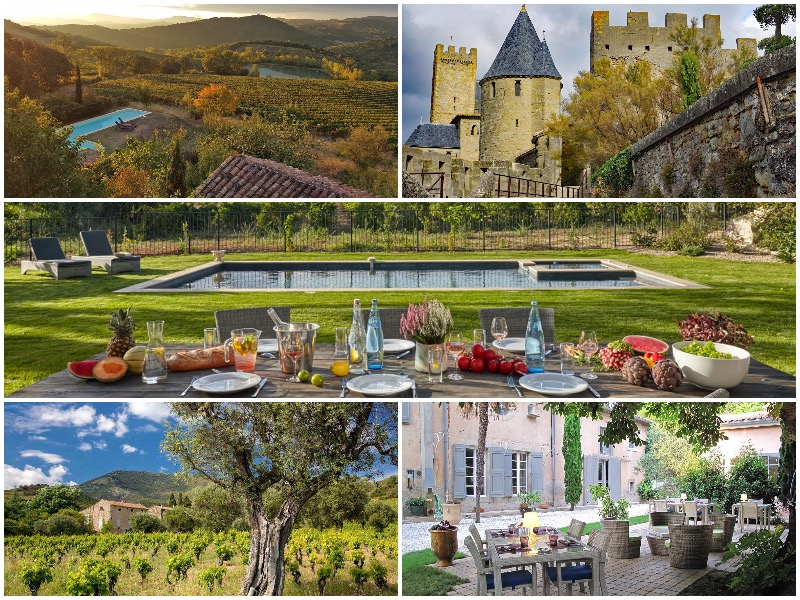 I-escape blog / October half-term holiday planner / Languedoc-Roussillon