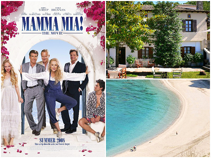 i-escape blog famous best movie beaches list 2019-Mamma-mia-Damouchari-hotel-olga