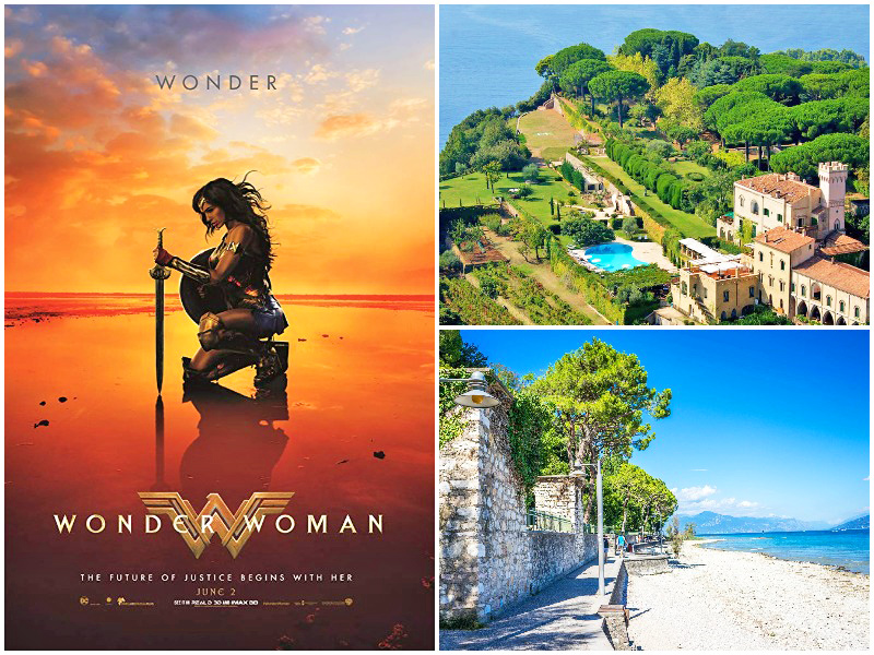 i-escape blog famous best movie beaches list 2019-Wonder-Woman-Amalfi-Coast-Villa-Cimbrone