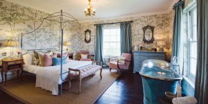 the i-escape blog / 10 UK retreats to spoil yourself at