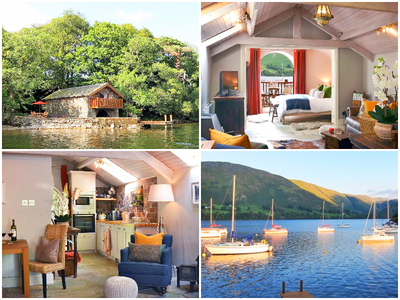 i-escape blog / best homes rentals not on airbnb uk / the-boathouse-at-knotts-end