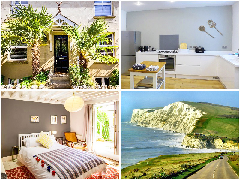 i-escape blog / best homes rentals not on airbnb uk / etchings isle of wight