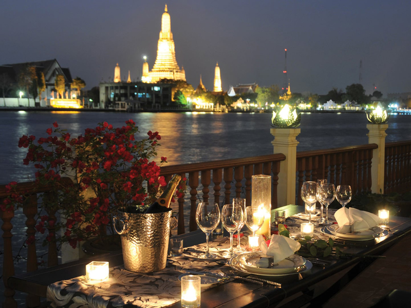 The i-escape blog / Thailand: a winter travel guide / Chakrabongse Villas