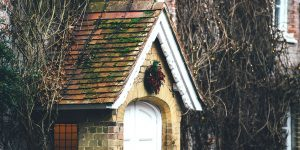 the i-escape blog / 10 UK house rentals and cottages for Christmas 2019