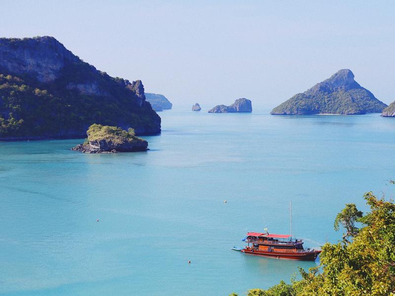 The i-escape blog / Thailand: a winter travel guide / Koh Samui