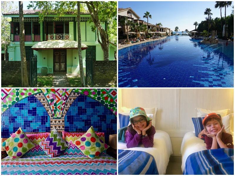 i-escape blog / stylish family hideaways: a child's eye view / stylish family hotels