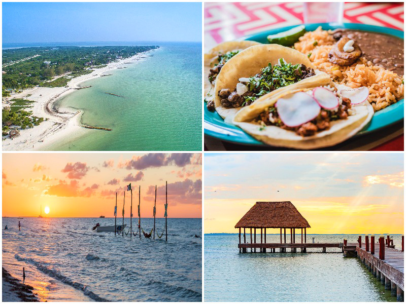 Secret Mexico Travel: Why I fell in love with Isla Holbox i-escape ser-casasandra