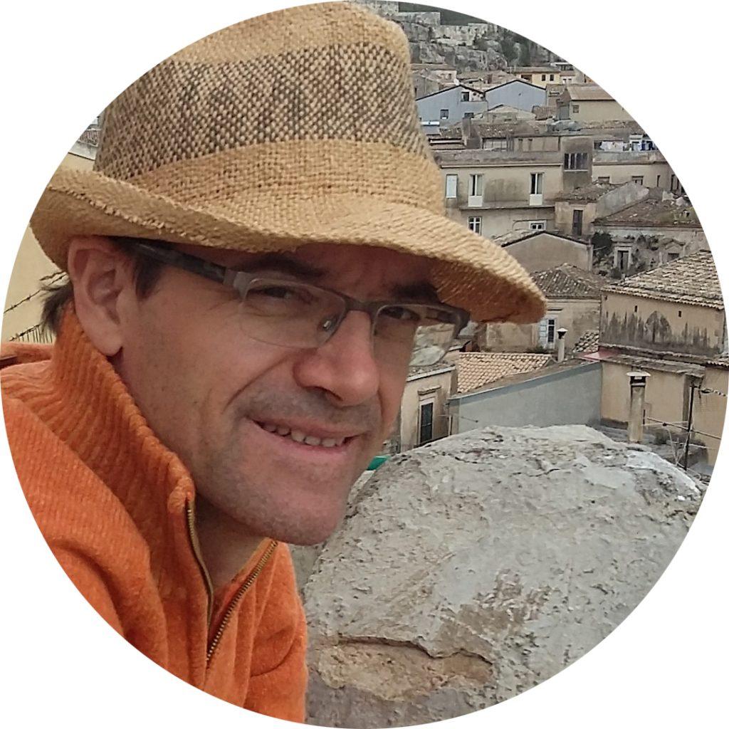 The i-escape blog / Michael Cullen