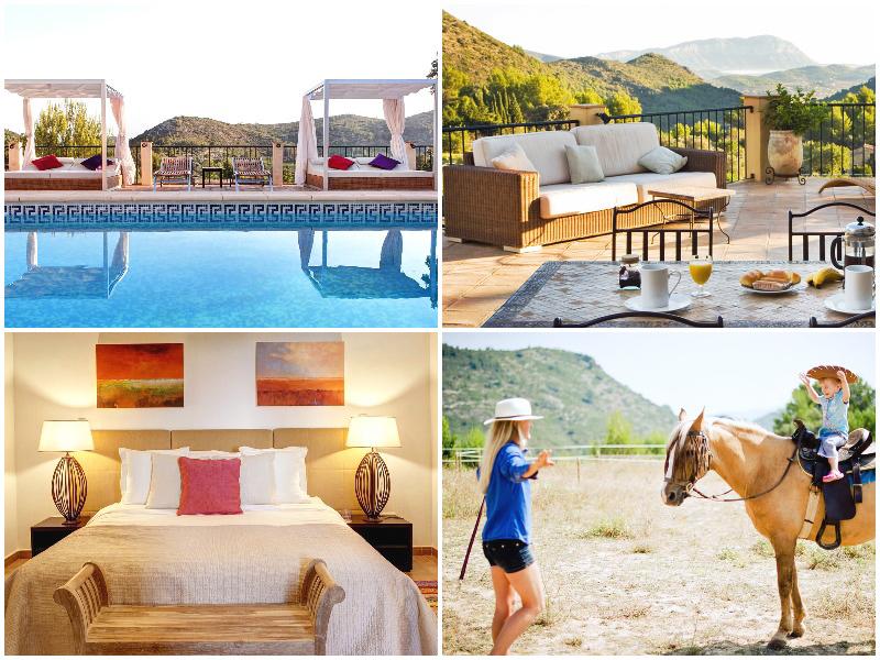 12 most popular small hotels in europe 2020 monte-da-vilarinha-caserio del mirador Spain