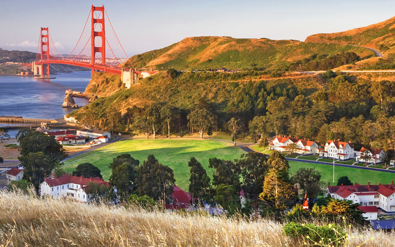 i-escape blog / Kids stay for free / Cavallo Point Lodge
