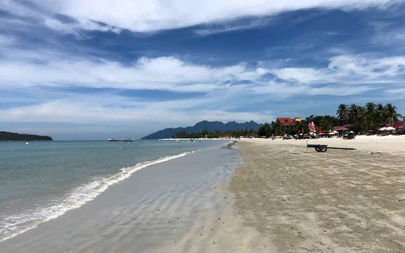 i-escape blog / Just Back from a Family Holiday in Malaysia / Langkawi