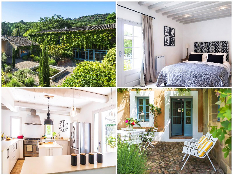 12 most popular small hotels in europe 2020 le-mas-des-oules France