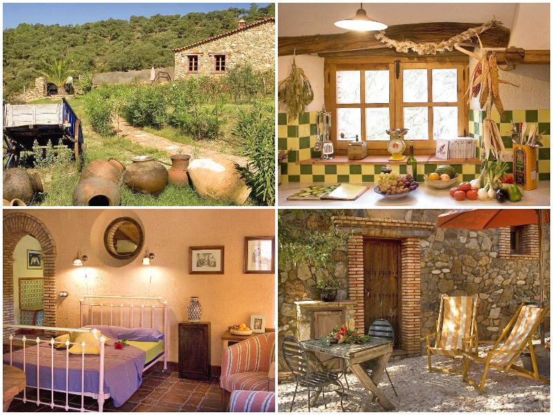 12 most popular small hotels in europe 2020 monte-da-vilarinha molino-rio-alajar Spain