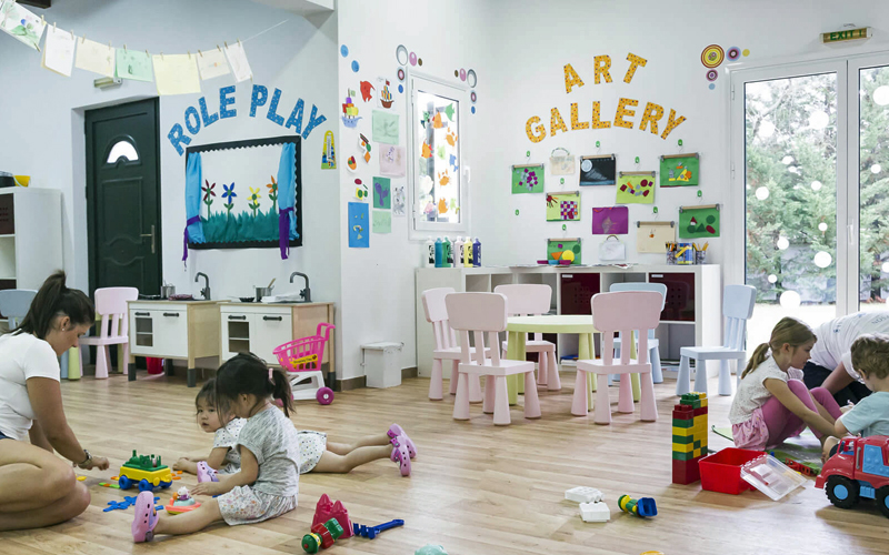 i-escape blog / Kids stay for free / Mousses Villas