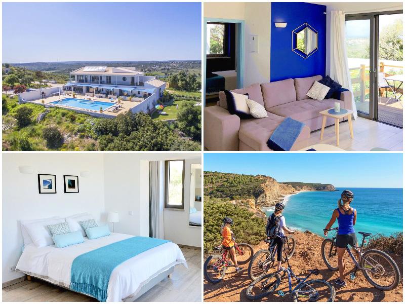 12 most popular small hotels in europe 2020 monte-da-vilarinha oceanblue portugal