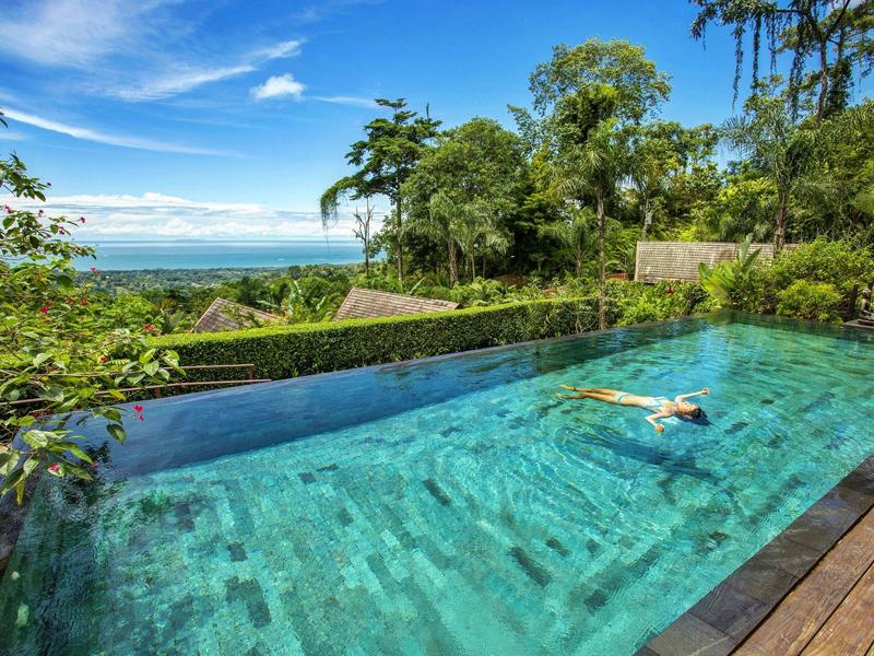 The i-escape blog / The i-escape 2020 Hotel Awards: your winners / Oxygen Jungle Villas