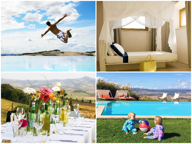 12 most popular small hotels in europe 2020 la-bandita Italy