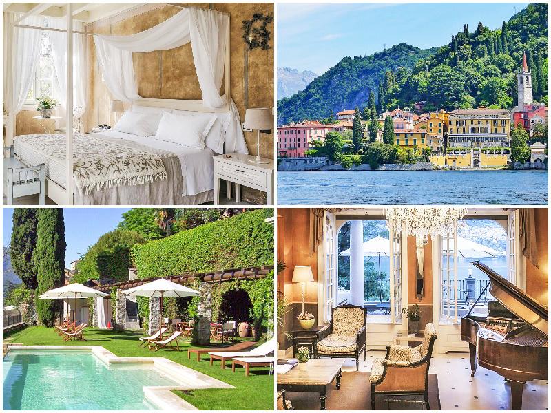 12 most popular small hotels in europe 2020 monte-da-vilarinha relais-villa-vittoria Italy