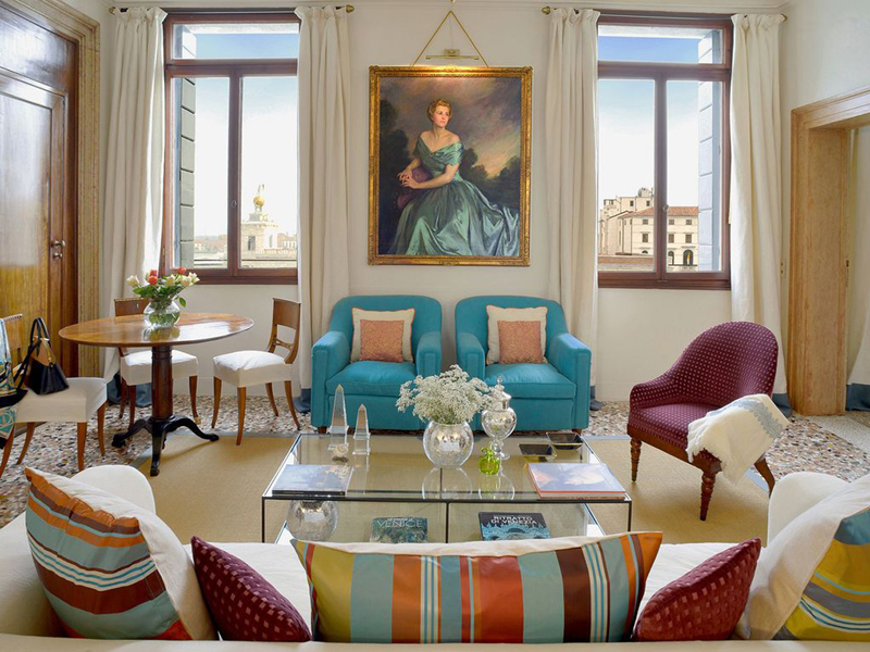 The i-escape blog / The i-escape 2020 Hotel Awards: your winners / Venice Boutique Apartments