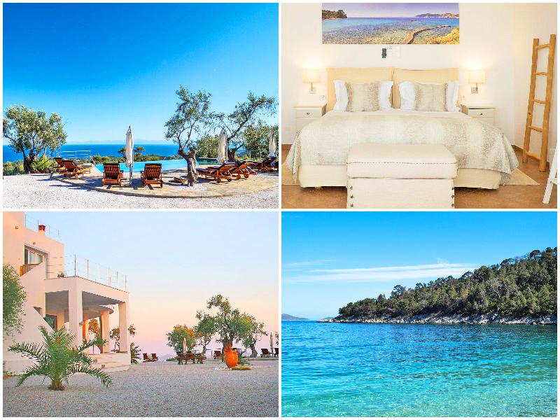 crowd free hidden greece travel guide iescape Jake Hamilton Alonissos island