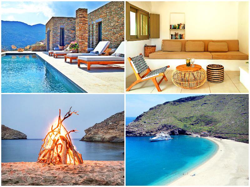 crowd free hidden greece travel guide iescape Jake Hamilton Andros island