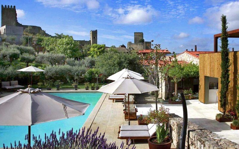 the i-escape blog / villa clusters for familes / Casas do Coro