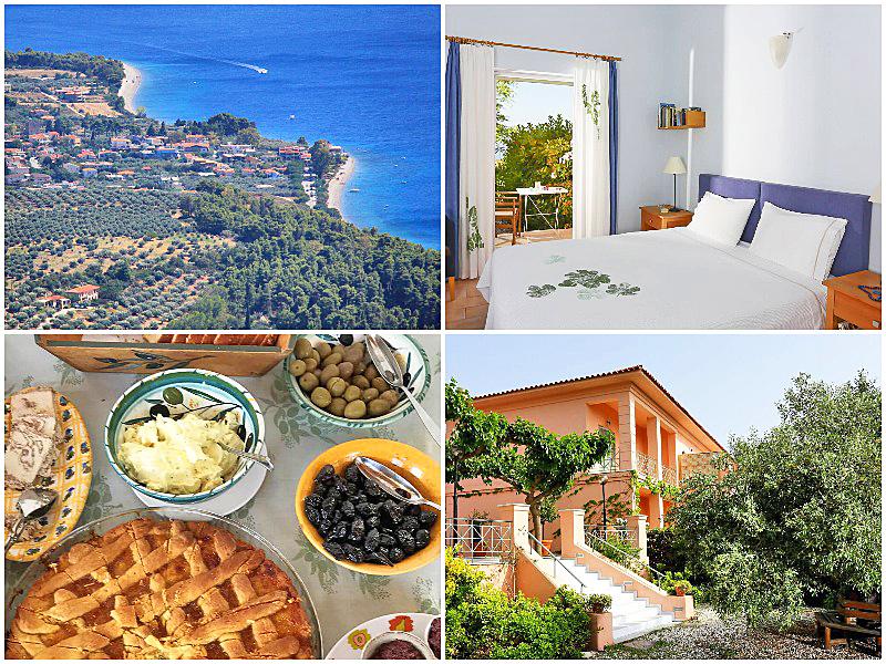 crowd free hidden greece travel guide iescape Jake Hamilton Evia island