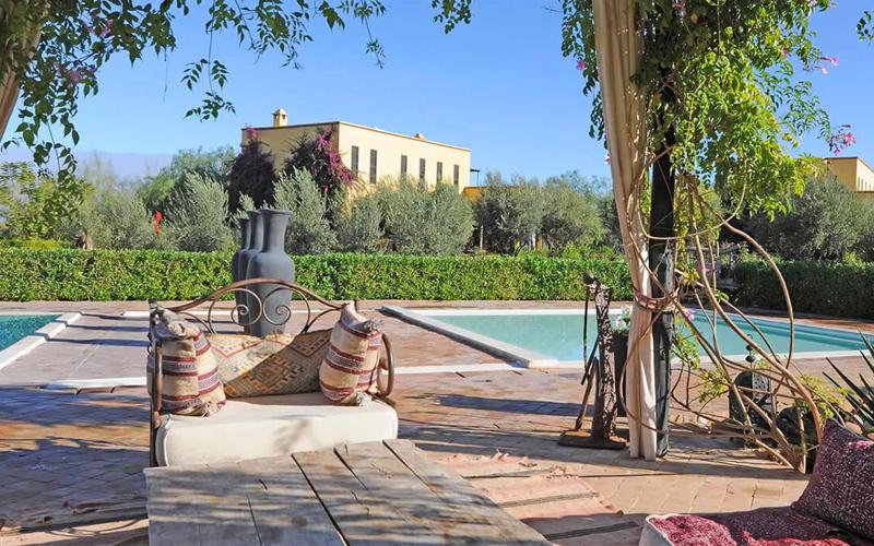 i-escape blog / Family villa clusters / Fawakay Villas
