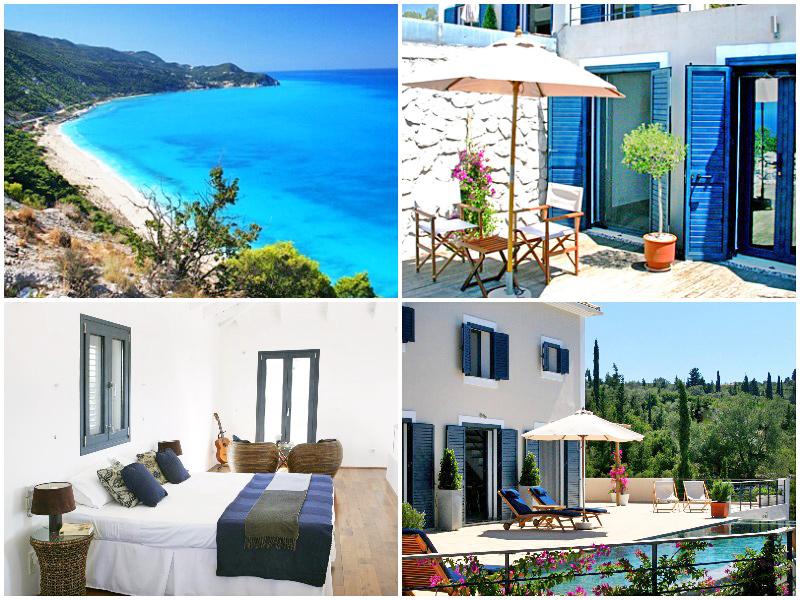 crowd free hidden greece travel guide iescape Jake Hamilton Lefkas island