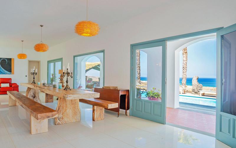 i-escape blog / Family villa clusters / Lanzarote Luxury Villas