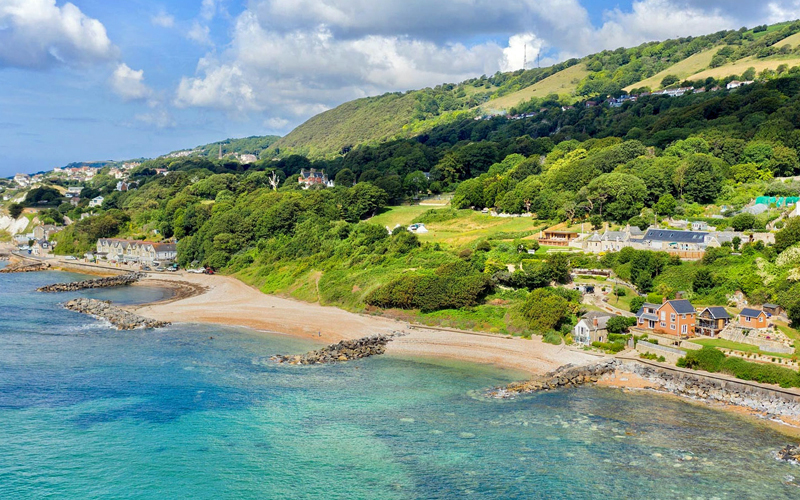 i-escape blog / 12 of the best family additions for 2019 / OceanBlue Coastal Retreats
