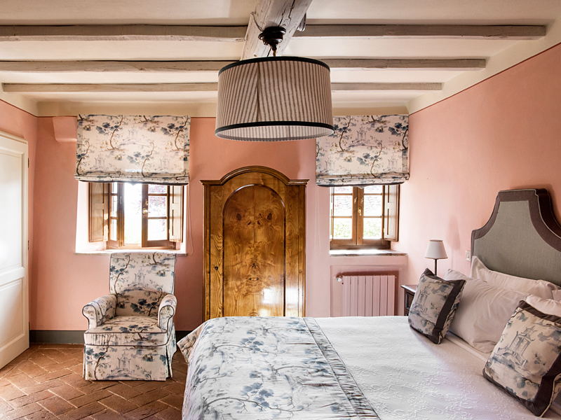 the i-escape blog / Summer Rentals to Book ASAP for 2020 / Borgo Pignano