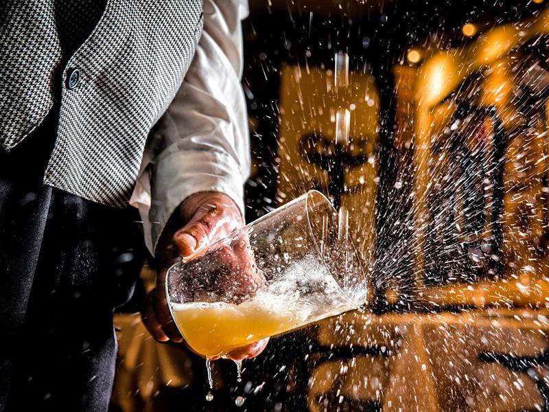 the i-escape blog / A guide to Asturias / Asturian Cider