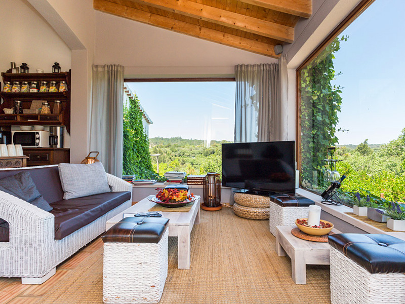 the i-escape blog / Our best beach hideaways in Portugal for summer 2020 / Herdade Quinta Natura