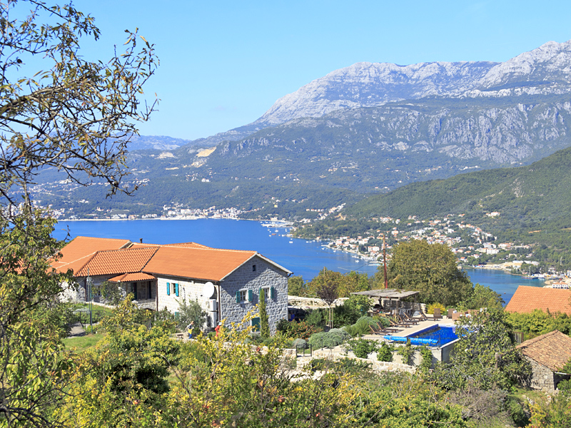 The i-escape blog / Sell-out summer: European hideaways you need to book now / Villa Stari Mlin