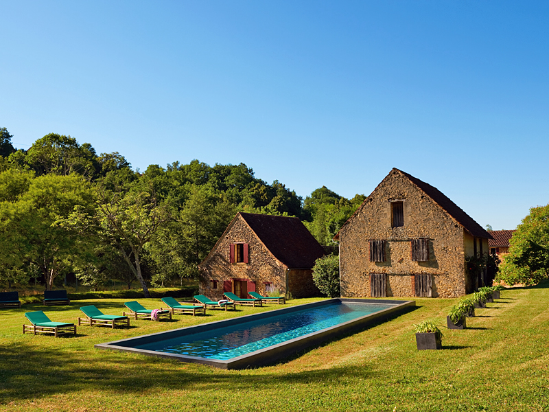 The i-escape blog / Sell-out summer: European hideaways you need to book now / The Watermill
