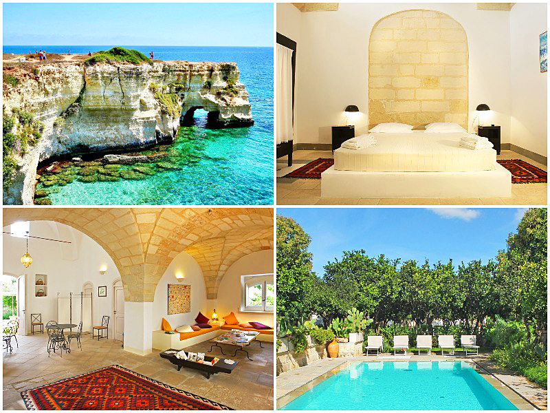 hidden Italy secret travel guide 10 places to escape the crowds in 2020 Puglia