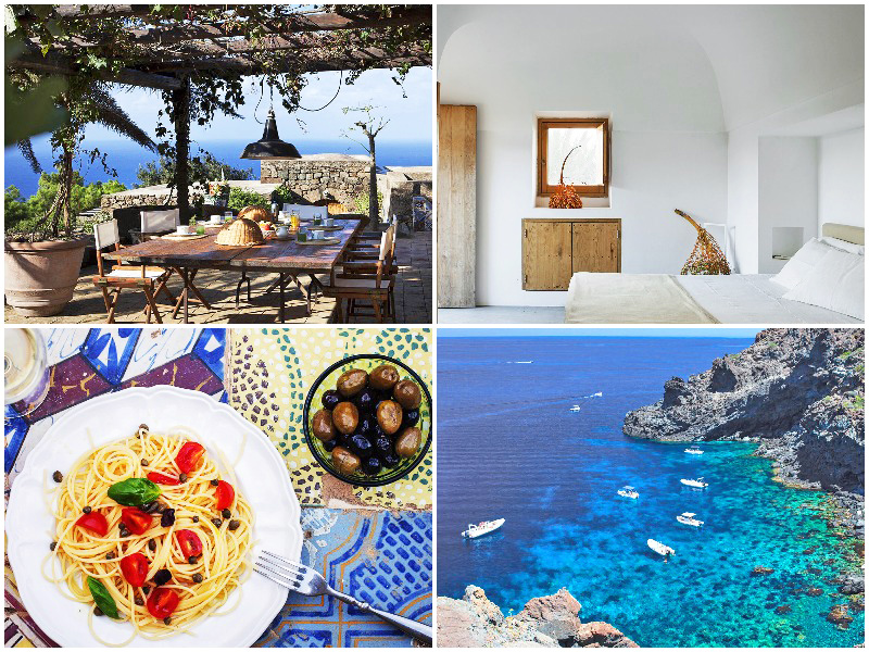 hidden Italy secret travel guide 10 places to escape the crowds in 2020 Pantelleria