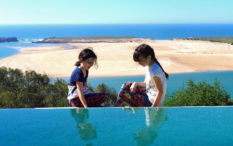 i-escape blog /easter-in-morocco-family-holidays / Villa La Diouana