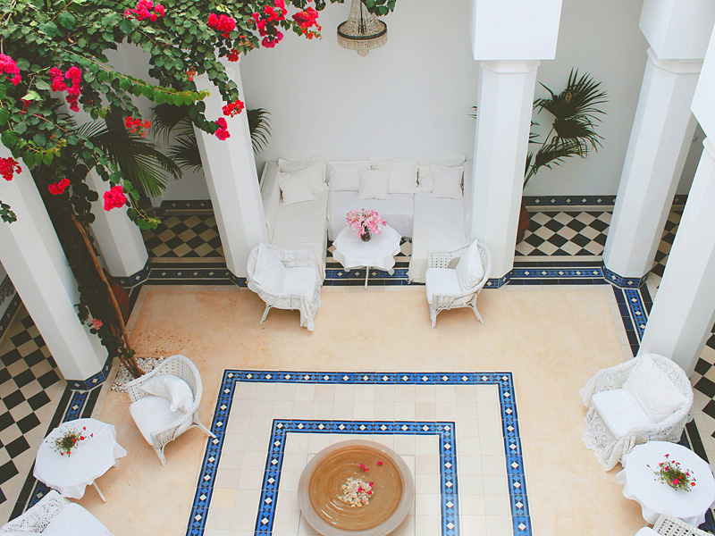the i-escape blog / Our 10 best beach hideaways in Portugal for summer 2020 / Convento