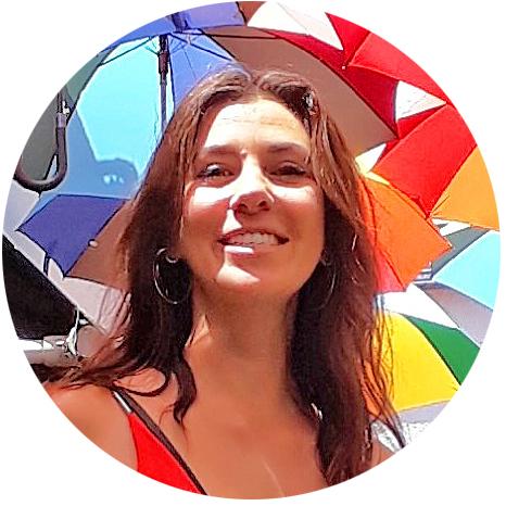 The i-escape blog / Jenna Woollon