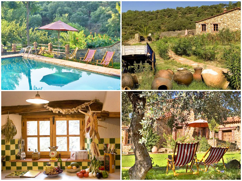 iescape blog Hidden Spain 10 best places to escape the crowds 6) Andalucia