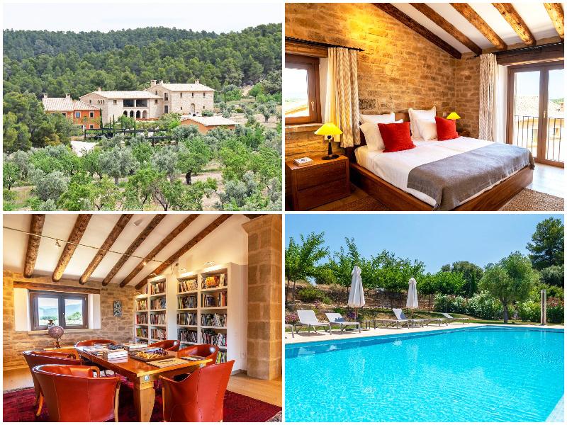 iescape blog Hidden Spain 10 best places to escape the crowds 9) Aragon